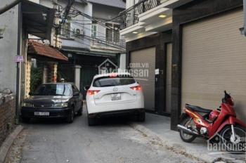 Bán nhà xây mới 36.7m2, ngõ 2 ô tô tránh nhau, Thạch Bàn - giá 3 tỷ