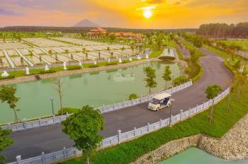 Mua đất Sinh Phần từ sớm là một cách lo xa cho gia đình, Sala Garden - An Yên miền đất Phật
