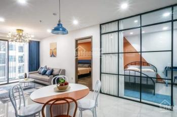 Cho thuê 3 PN Hà Đô Quận 10, DT 107m2, full nội thất đẹp mê li view hồ bơi, LH 0908.409.382