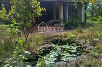 Chính chủ gia đình cần bán 2 căn nhà cổ đẹp tại Famili Resort DT: 1040m2