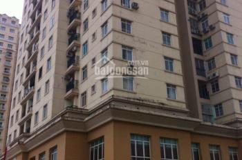 cho thuê căn hộ chung cư 57 Vũ Trọng Phụng, Thanh Xuân, S: 110m2, 3 phòng ngủ, giá 8.5 triệu