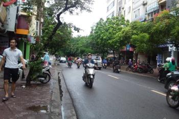 Bán nhà phân lô khu đô thị Trung Hòa Nhân Chính. DT 65m2 x 5T, MT 5m đường và hè rộng
