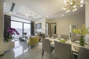 Cần bán căn hộ Vinhomes Central Park với 3PN SHVV DT 111m2 giá 6tỷ6 bao hết thuế phí LH: 0971107243