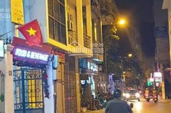 Bán nhà mặt phố Linh Lang, Phan Kế Bính, Ba Đình, thang máy, 65m2, 7t, mt 5m, 24.5 tỷ 0888337788