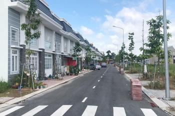 Bán lô góc 3 MT kinh doanh quán cà phê 252 m2 giá 3,3 tỷ gần bệnh viện Mỹ Phước 2, cách QL 13 300m