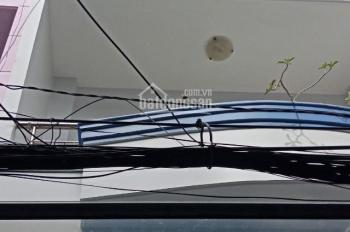 Cho thuê nhà mới 382/5 Nguyễn Thị Minh Khai, Phường 6, Quận 3, liên hệ: 0904478342 anh Tùng