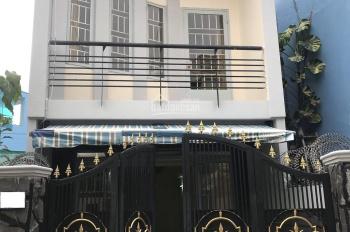Nhà hẻm 3m (trước nhà 4m) Lương Văn Can, P15, Q8 1 lầu giá chỉ 2 tỷ 750