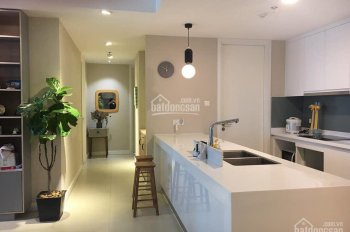 Bán gấp căn hộ Masteri 3PN 91m2, full NT xịn giá chỉ: 4,6 tỷ view sông. Như Ý: 0901368865