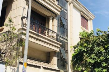 Bán khách sạn mặt tiền đường Trần Thiện Chánh, P12, Q10, DT: 5mx17m, 4 lầu, giá 22 tỷ