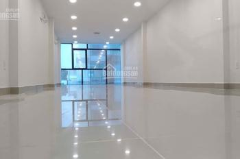 Cho thuê mặt bằng 600m2 mặt tiền Nguyễn An Ninh ngang 8m giá 20 triệu