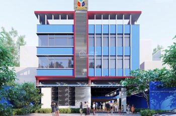 Độc quyền bán dự án số 8 Lê Ngô Cát, Phường 7, Quận 3 - DT: 646m2 - LH: 0784666639