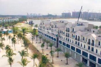 Bán đơn lập Ngọc Trai 1 view hồ, Vinhomes Oceaan Park.LH 0962825595