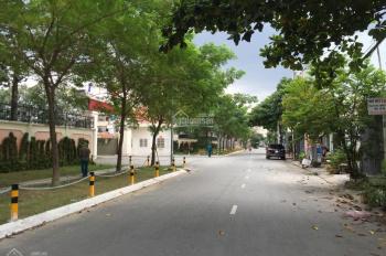 Bán đất LK Gò Vấp, phường Hiệp Thành, Q12. HXH 11m, giá 32 triệu/m2. DT 5x25m và 10x25m  0931888328