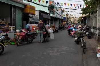 Nhà bán mặt tiền chợ đường 144, P. Tân Phú, Quận 9