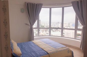 Cho thuê căn hộ Indochina 1PN, view đẹp