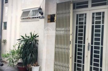 Bán nhà mặt tiền đường Trần Quý, DT: 4,5 x 22m, giá 19 tỷ, Phường 6, Quận 11, Hồ Chí Minh