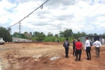 Đất ngay trung tâm hành chính huyện Bàu Bàng, giá rẻ cho nhà đầu tư
