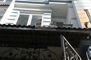 Chú vĩnh - bán gấp nhà đường Giải Phóng gần Thăng Long, khu sân bay - dân trí cao, 3 lầu, 4.5*17m