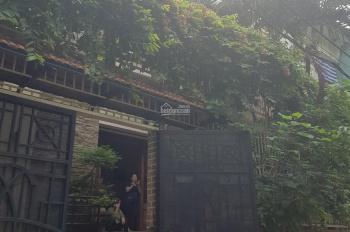 Kẹt tiền cần bán căn nhà ở đường Bàu Cát, quận Tân Bình, diện tích: 5.5x13m (Nở hậu 7m) giá 5.7 tỷ