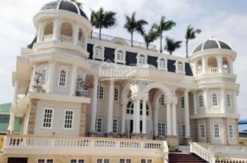 Bán 3 căn biệt thự vip KDC Vĩnh Lộc, Nguyễn Thị Tú, DT 32x20m, giá 35 tỷ. Tel 0908 68 77 04