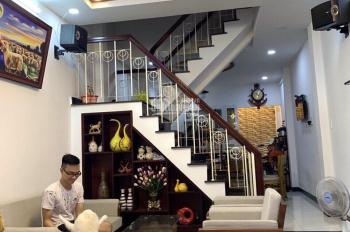 Bán gấp căn nhà đường Ba Vân DT 5.1 x 14m, P14, Tân Bình, giá 7.7 tỷ, TL