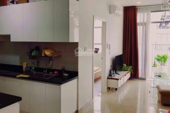 Ông anh tôi Đang cần cho thuê căn hộ Luxcity, Huỳnh Tấn Phát - Bình Thuận - Quận 7
