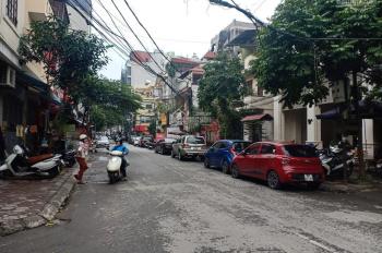 Bán nhà mặt phố Tạ Quang Bửu, Hai Bà Trưng, 80m2 x 2T kinh doanh tốt, 10,9 tỷ