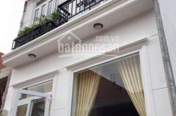 Bán nhà HXH Dương Quảng Hàm (đường Số 20), P5, GV, DT: 4x12,3m, DTCN: 49m2, 1 lầu, giá: 4,7 tỷ