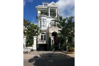 Bán nhà 2 mặt tiền đường Hồng Bàng, phường 16, Quận 11, diện tích 4.5x16m, nở hậu 7.5m, giá 18.7 tỷ