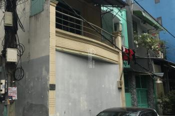 Bán nhà HXH 2 MT hẻm Đinh Tiên Hoàng - Nguyễn Đình Chiểu, P. Đa Kao Q1 4x10m 9 tỷ LH: 0938678397
