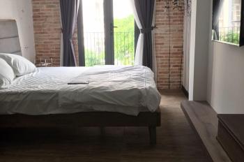 Cho thuê căn hộ dịch vụ đẹp kiểu studio trong Phú Mỹ Hưng, Q7 (giá: 7 triệu/tháng, nhà mới 100%)