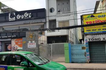 Bán nhà MT Ba Gia, khu Chợ Vải - Lê Minh Xuân P7, Tân Bình, 4.3x16m, 2 lầu giá 17 tỷ