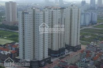 Bán căn hộ chung cư  130 m2,3 PN tòa Vimeco Big C;3,3 tỷ, 0904 760 444