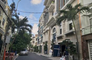 Bán nhà mặt tiền quận Tân Bình, đường Ba Vân  DT: 4 x 14 giá chỉ 7.9 tỷ, vị trí KD tốt