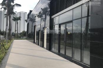 Bán Shophouse kinh doanh The Sun Avenue 70m2 - 6.3 tỷ - Bao mọi chi phí