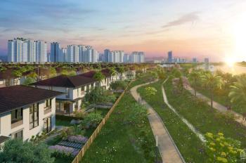 Cần bán căn biệt thự song lập dự án Waterpoint Nam Long - Long An, giá 4,3 tỷ. LH 0938 93 79 78