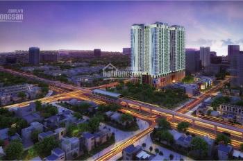 Bán cắt lỗ căn hộ D1501 và 2507 dự án 6th Element, nhận nhà ở ngay, full nội thất cao cấp, bao phí
