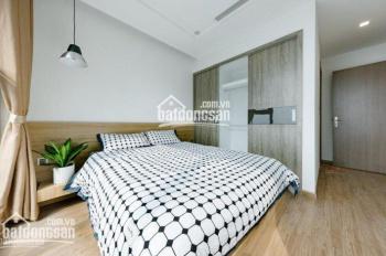 Cho thuê căn hộ Green Park Tower 3 phòng ngủ, căn góc đồ cơ bản và đầy đủ đồ giá 11 triệu/tháng