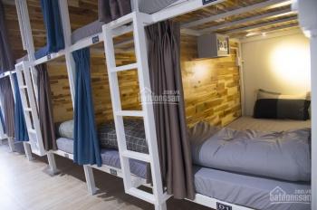 Cho thuê KTX giường tầng tiêu chuẩn sạch đẹp vip giá sinh viên - không cần cọc