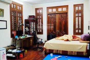 Bán nhà riêng Võng Thị, Tây Hồ - 35m2 x 5T, Mt 4m. Giá 3.1 tỷ (thương lượng), Ngõ rộng thoáng.