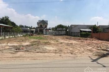 Cần bán gấp 200m2 đất ngay chợ Tân Phước ĐT 753 100m2 thổ cư 390 triệu