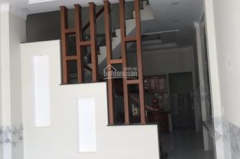 Cần bán nhà hẻm 33 gò Dầu , P Tân Qúy . dt nhà 4 x16 1 lầu nội thất cao cấp   , nhà đẹp hẻm xe ơi,