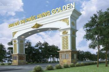 Bán đất KCN minh hưng 3 Dự án phúc Golden chơn thành
