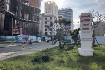 Bán nhà đẹp đường An Thượng 4, nhà 5 tầng, hướng Tây, full nội thất, giá chỉ 17.5 tỷ