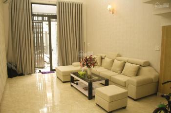 Cho thuê nhà phố đường Thống Nhất, Gò Vấp. DT: 4x15m2, 3 lầu LH: 0773991118 Quân