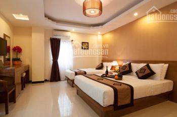 Bán khách sạn Phan Kế Bính, Ba Đình, 80m2, 8 tầng thang máy, đang cho thuê 90 tr/tháng