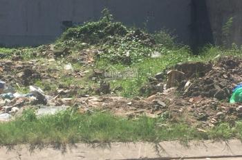 Cần bán đất mặt tiền Trịnh Thị Đối, Hóc Môn, diện tích 120m2, sổ hồng riêng, giá 965tr