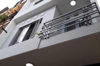 Bán nhà 1 trệt 2 lầu St.Dt 4x10 hẻm xe hơi đường Tô Hiệu,Tân Phú.Giá 5.35 tỷ TL.Alo 0901278259