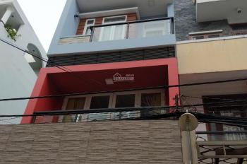 Chính chủ bán gấp nhà mặt tiền đường Hiệp Nhất, DT: 6*20m, 5 tầng cực đẹp
