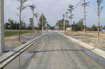 Đất nền sổ riêng rẻ nhất khu vực - 125m2 giá 290 triệu full thổ cư - view trực diện hồ